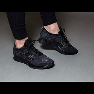 7296c843a0076 Nike Shoes - 1 Day Sale!!🌟Nike Flyknit Racer Women s Size 9
